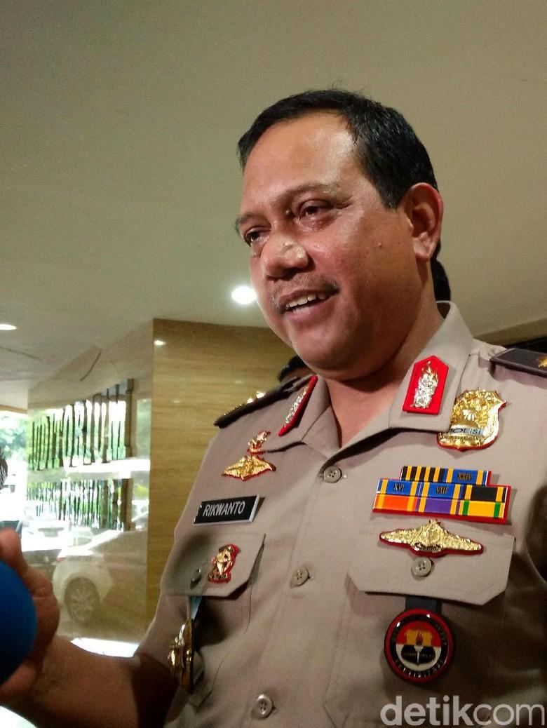 Analisis Polri soal Identitas Kelompok yang Serang Brimob di Papua