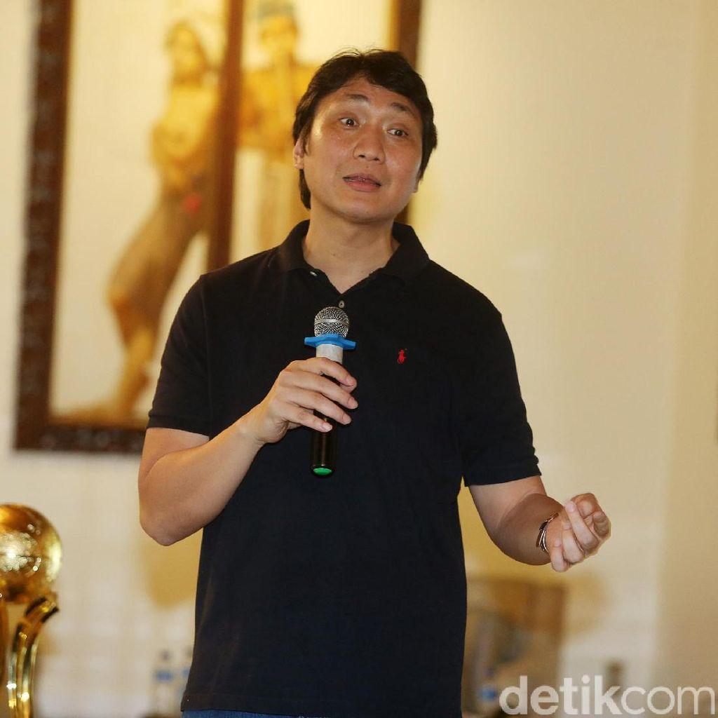 Indonesia Maksimalkan Celah Hasil Undian Bakset Asian Games 2018