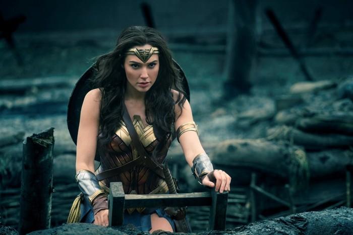 Foto: Adegan di film Wonder Woman (imdb)