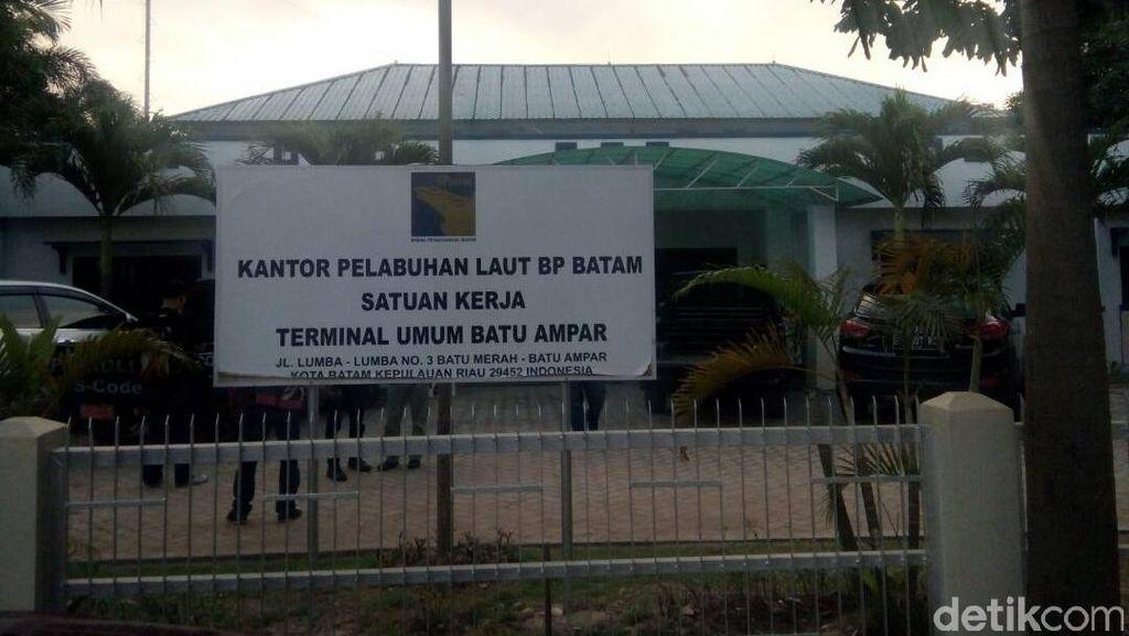 DPR Ajak Pemerintah Duduk Bersama Bahas BP Batam