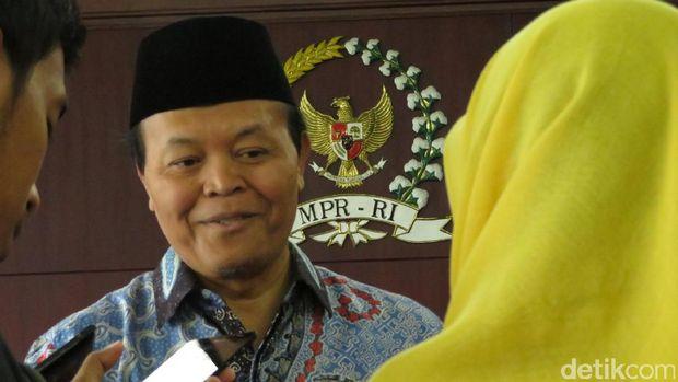 Prabowo Diragukan, Gerindra Tetap Yakin