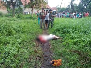 Polres Cirebon Telusuri Identitas Wanita Korban Pembunuhan