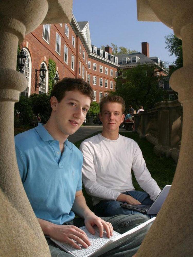 Mudanya Zuckerberg