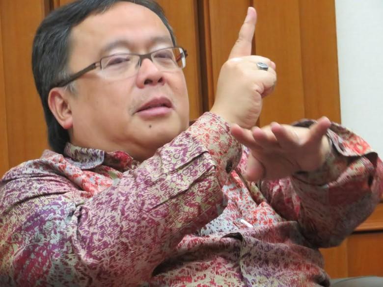 Kepala Bappenas Dorong Pemkot Bandung Segera Bangun LRT