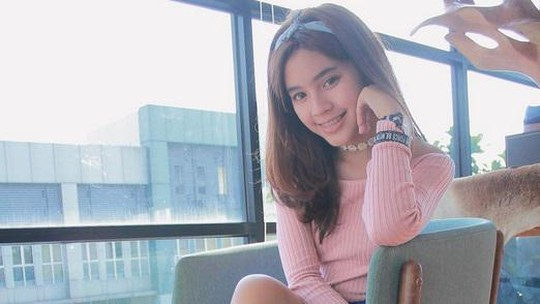Puberty Doing Right! Si Dancer Cilik Fay Nabila Yang Makin Cantik