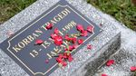 Habibie Hadiri Peringatan Tragedi Mei 98