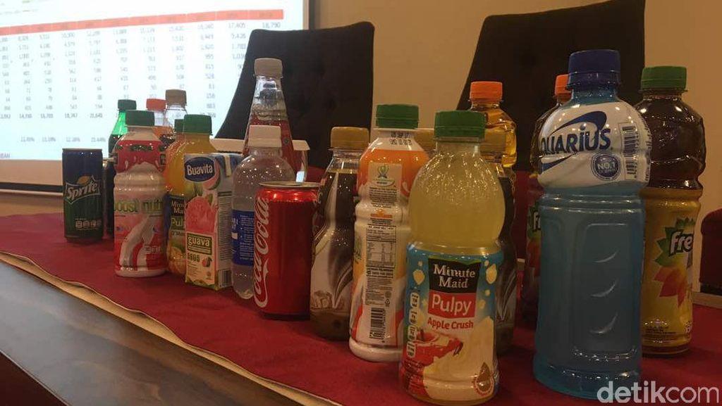 Momen Ramadan Bakal Dongkrak Penjualan Minuman Ringan