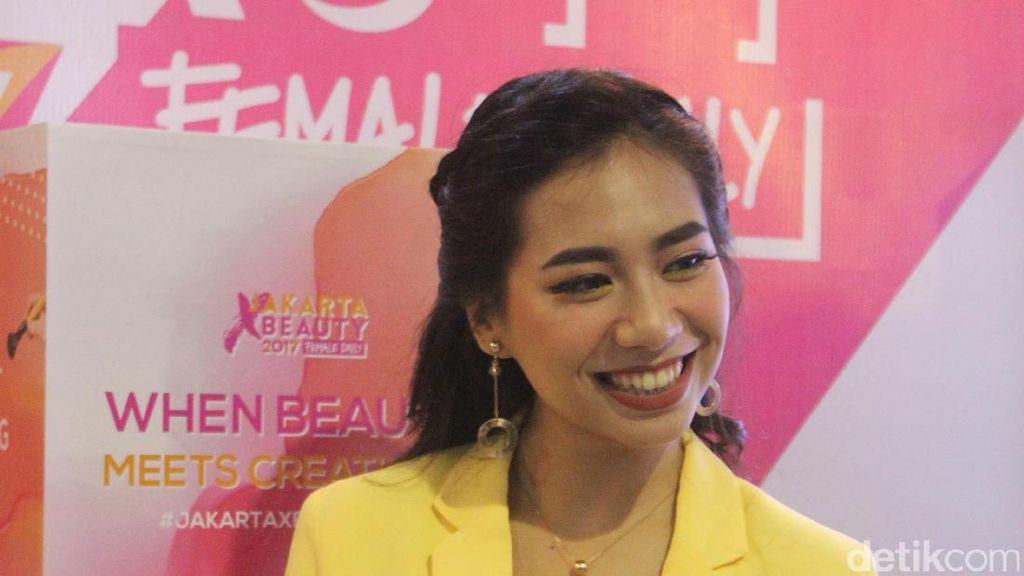 Jakarta X Beauty 2019 di Senayan City Diserbu Ratusan Pecinta Makeup