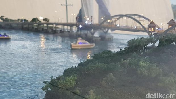 Image 3495873 By: Menengok Jembatan Terpanjang Di Papua