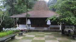 6 Keunikan Rumah Joglo yang Penuh Filosofi Khas Jawa