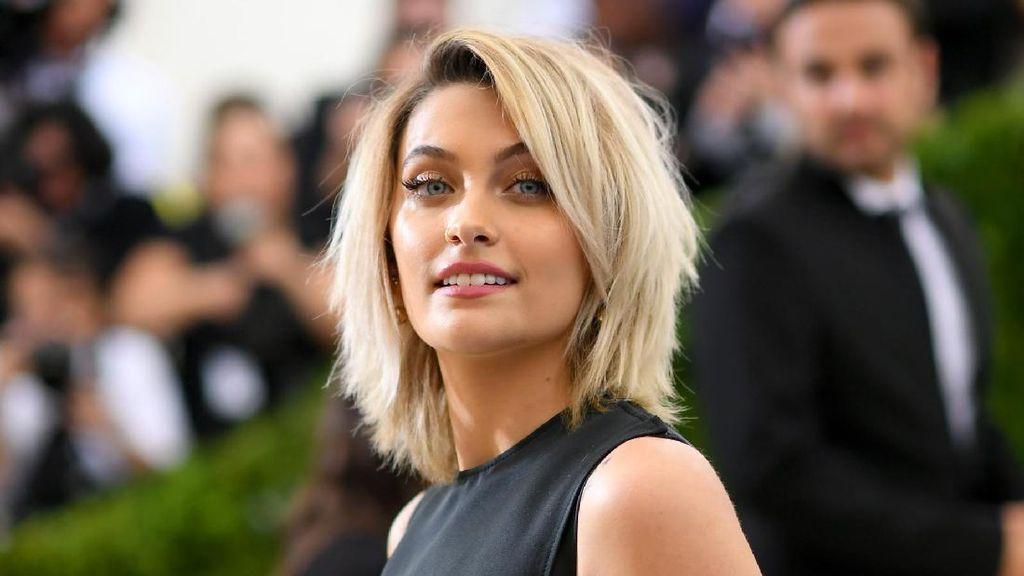 Paris Jackson Jadi Model Calvin Klein untuk Proyek Miliaran Rupiah