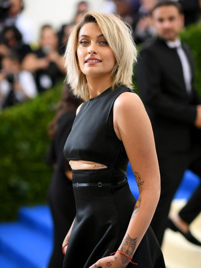 Paris Jackson. Foto: Getty Images