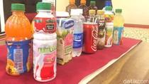 Hasil Polling Minuman Ringan Kena Cukai: Banyak yang Setuju Lho