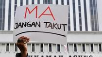 Tok! MA Tolak Perlawanan Pembakar Hutan Aceh yang Dihukum Rp 366 Miliar