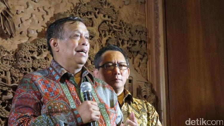 Ditunjuk Prabowo Pimpin Tim Pemenangan, Djoko: Namanya Tentara Siap