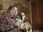 Timses Prabowo Dibuat Ramping, Djoko: Orang Berkelahi Kok Gemuk?