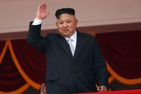 Ada Romper Untuk Pria Gambar Kim Jong-Un Dijual Rp 1 Juta, Minat?