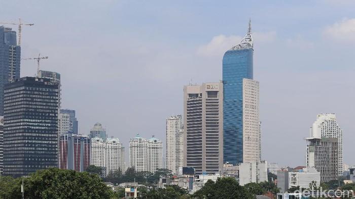 Ekonomi Indonesia tumbuh cukup tinggi di atas 5%. Namun pertumbuhan itu hanya menumpuk di wilayah Jakarta, Kabupaten Bekasi, Kabupaten Bogor, dan Tangerang.