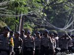 1.000 Personel Polisi Disiapkan Amankan Penetapan Capres di KPU