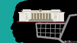 Biayai Ibu Kota Baru, Pemerintah Bisa Gandeng Swasta hingga Asing
