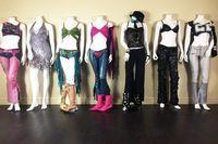 Kostum Ikonik Britney Spears Dilelang, Harga Mencapai Rp 1,3 M