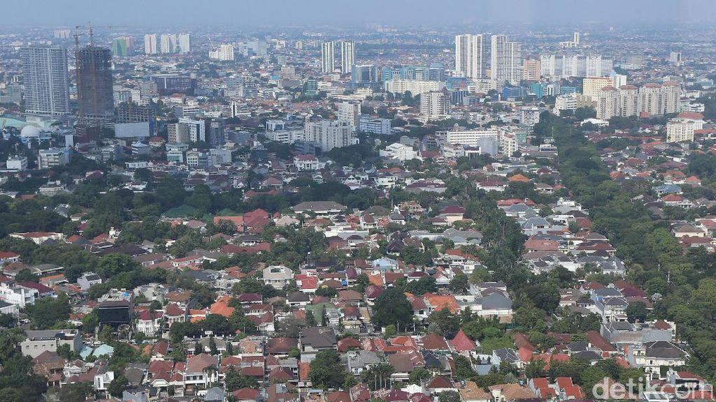 Ekonomi Indonesia Memang Sedang Tertekan