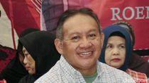 Wakil Ketua PDIP Jabar yang Meninggal Positif Corona Masuk Klaster Hipmi