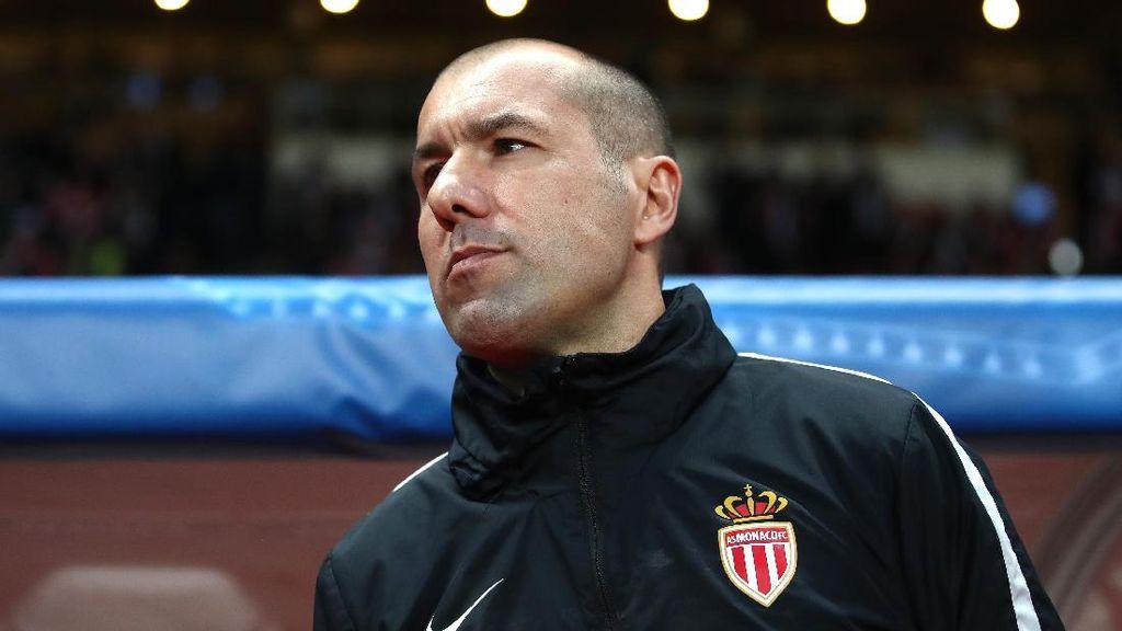 Monaco Pecat Henry dan Angkat Lagi Jardim sebagai Pelatih