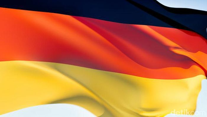 Foto: Bendera Jerman