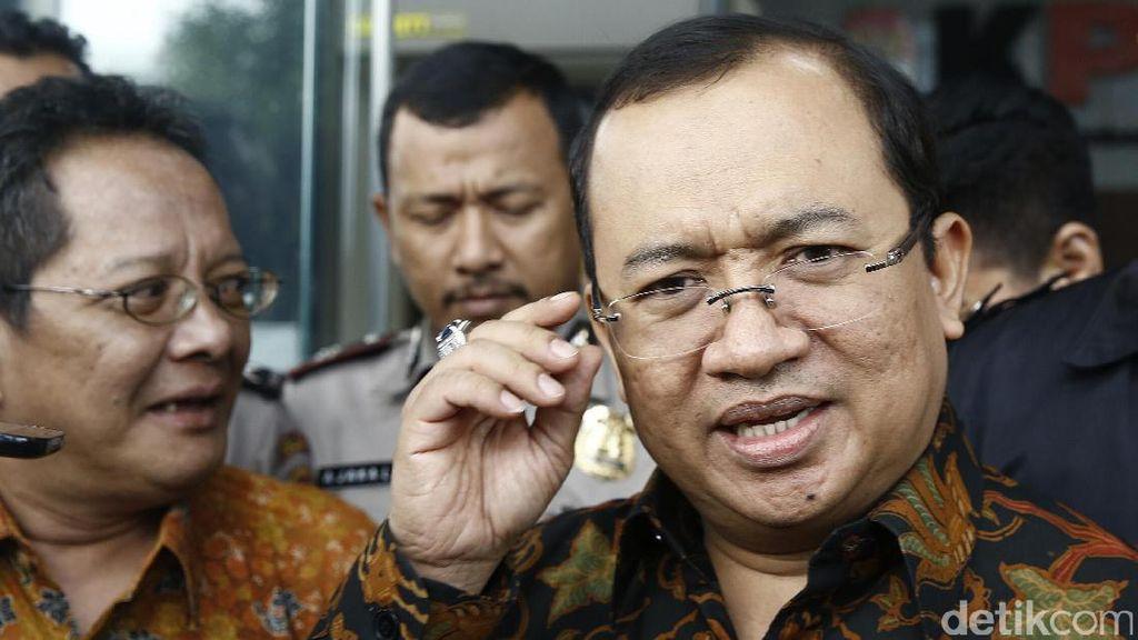 PSI Singgung Diskusi Dibubarkan di Era Soeharto, ini Kata Berkarya