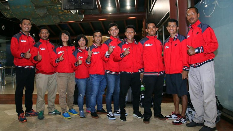 Indonesia Andalkan Tiara di Kejuaraan Mountain Bike Asia