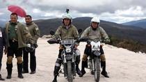 Lokasi Penembakan di Papua Pernah Dilintasi Jokowi dengan Motor Trail