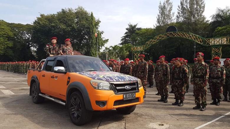 Kokam Muhammadiyah Bantah Terlibat Aksi Alumni 212 Bela Hary Tanoe