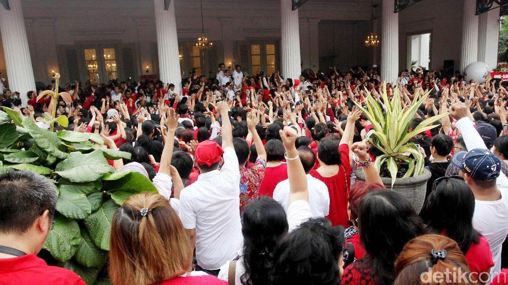 Rayuan Pulau Kelapa #Paduansuarabalaikota Jadi Viral