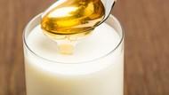 Berenergi dan Tidur Lebih Pulas dengan Rajin Konsumsi Susu Plus Madu