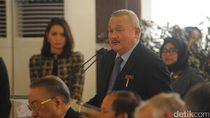 Alex Noerdin Optimistis Venue Asian Games di Palembang Segera Rampung