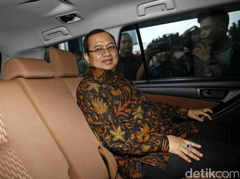 Prabowo-Titiek Didoakan Kembali Bersatu, Berkarya: Kami Aminkan