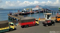Skema Tarif Baru Penyeberangan Sudah Fix, Tinggal Tunggu Penetapan