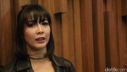 Sudah Sembuh, Andrea Dian Ceritakan Gejala Saat Terinfeksi Corona