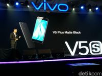 Live Report: Kelahiran Si Perfect Selfie Vivo V5s