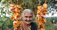 Wanita Tertua di India Ini Sukses Jadi YouTuber di Usia 106 Tahun!