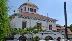 Ingat! Penumpang di Semarang Dilarang Naik KA Jika Tidak Bermasker