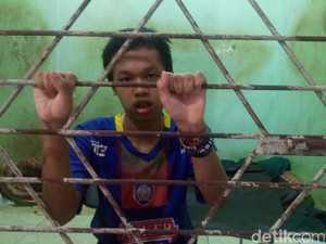 Cerita Pilu Remaja Bandung Dikurung 7 Tahun di Kamar Sempit