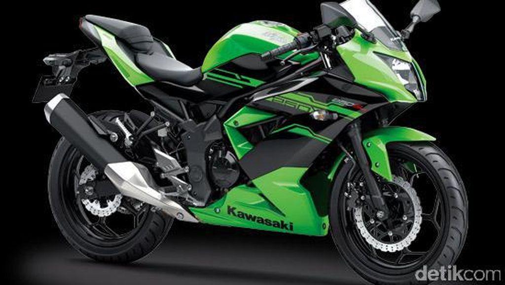 Kawasaki Pasang Harga Ninja 250 SL sama Seperti Motor 150 cc