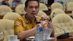 PKB Minta Geger Ulah Dosen Swinger Tak Dikaitkan dengan Jokowi