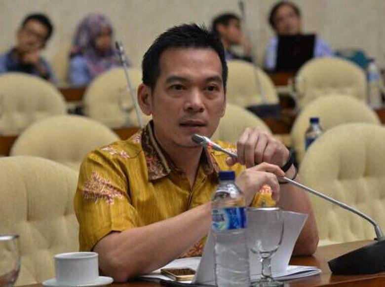 PKB Soal Zulkifli Disoraki: Kalau Promo Jokowi Pasti Meriah