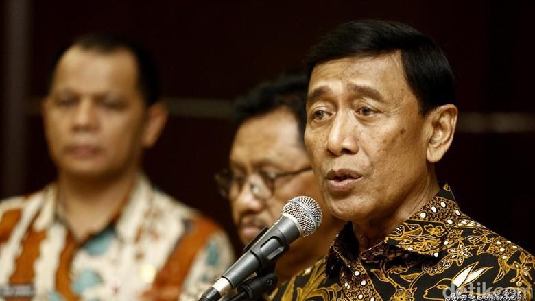 Menko Polhukam: Harkitnas Momentum untuk Persatuan Indonesia
