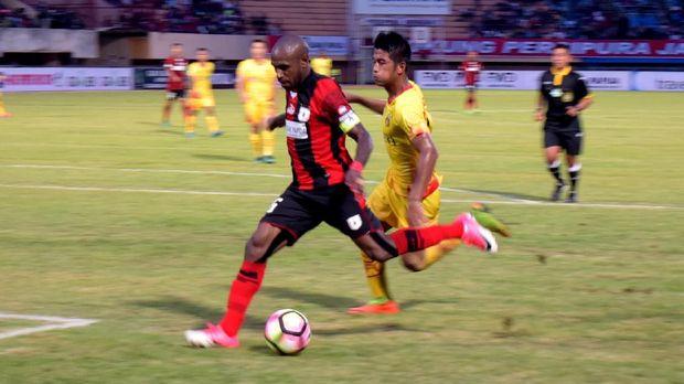 Luciano Leandro diyakini akan mudah beradaptasi dengan kultur sepak bola Indonesia.