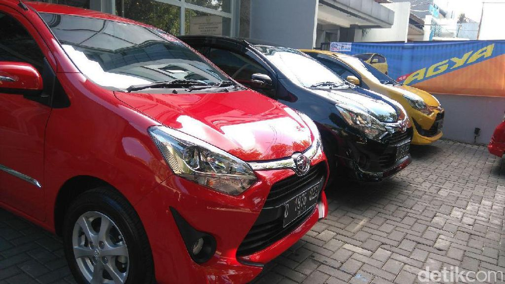 Punya Kendaraan Wajib Punya Garasi Bakal Ganggu Penjualan Mobil?