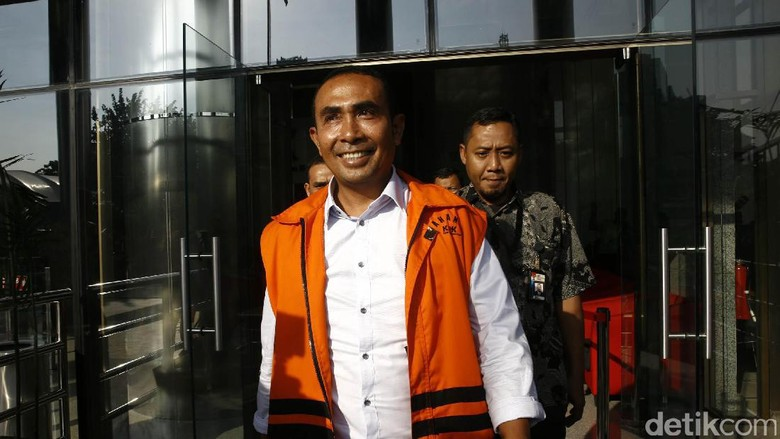 Kasus Akil Mochtar, Ketua KPUD Buton: Tak Ada Intervensi